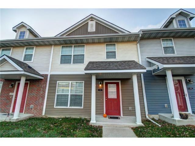9065 Greenspire Drive #111, West Des Moines, IA 50266 (MLS #551220) :: Moulton & Associates Realtors