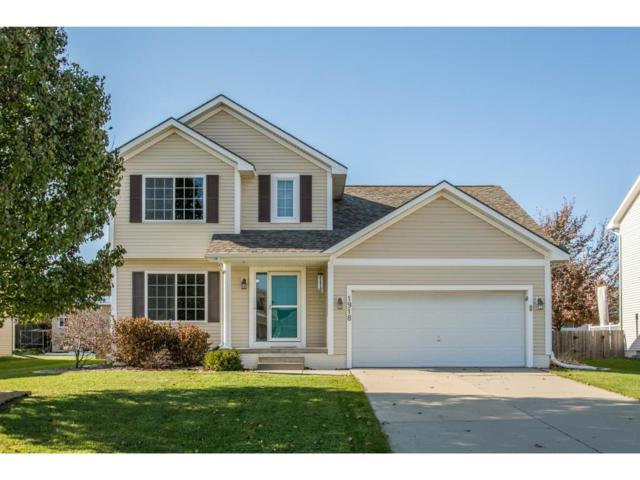 1918 NW Logan Street, Ankeny, IA 50023 (MLS #551228) :: Better Homes and Gardens Real Estate Innovations