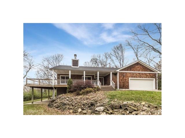 1715 Walnut Woods Drive, West Des Moines, IA 50265 (MLS #551241) :: Moulton & Associates Realtors