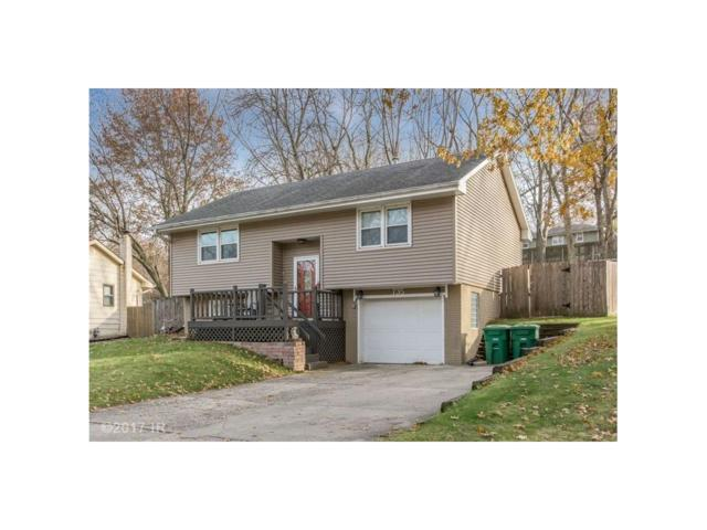 735 Terrace Drive, Carlisle, IA 50047 (MLS #551242) :: Better Homes and Gardens Real Estate Innovations