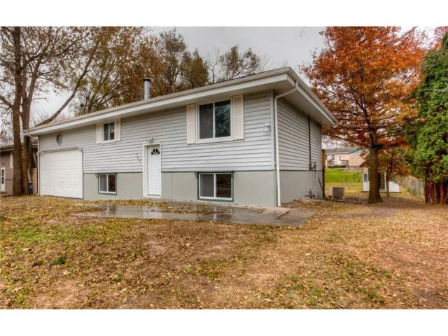 305 E Watrous Avenue, Des Moines, IA 50315 (MLS #551253) :: Moulton & Associates Realtors