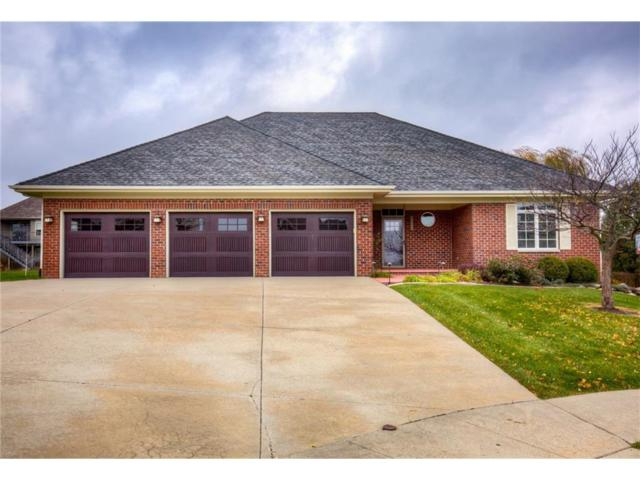 2030 Creekview Court, Waukee, IA 50263 (MLS #551264) :: Better Homes and Gardens Real Estate Innovations