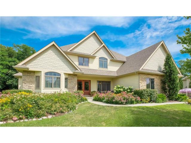 7413 Eagle Crest Drive, Johnston, IA 50131 (MLS #551274) :: Pennie Carroll & Associates