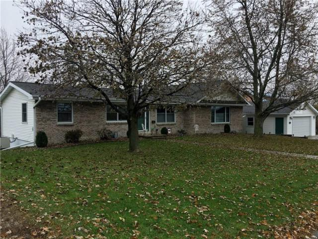 507 SE 4th Stream, Greenfield, IA 50849 (MLS #551275) :: EXIT Realty Capital City