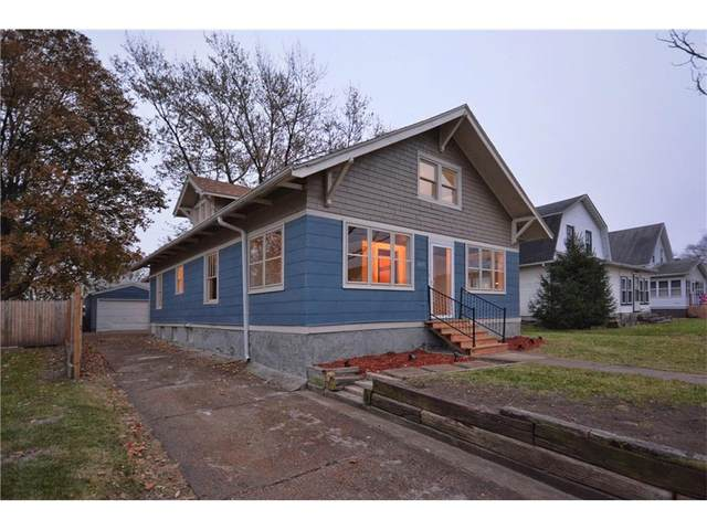 1435 32nd Street, Des Moines, IA 50311 (MLS #551278) :: EXIT Realty Capital City