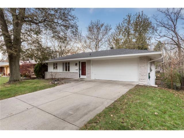 4218 43rd Street, Des Moines, IA 50310 (MLS #551281) :: Moulton & Associates Realtors