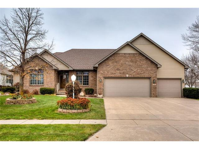 3309 NE Briarwood Drive, Ankeny, IA 50021 (MLS #551282) :: Better Homes and Gardens Real Estate Innovations