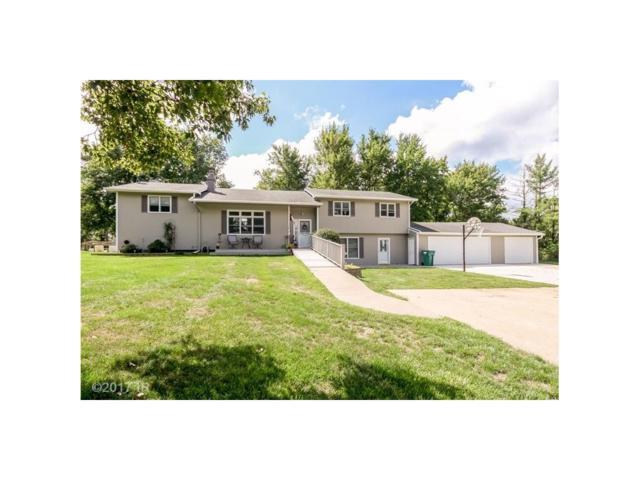 13836 Nevada Street, Indianola, IA 50125 (MLS #551294) :: Pennie Carroll & Associates