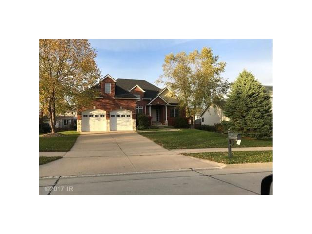 14407 Maple Drive, Urbandale, IA 50323 (MLS #551309) :: Better Homes and Gardens Real Estate Innovations
