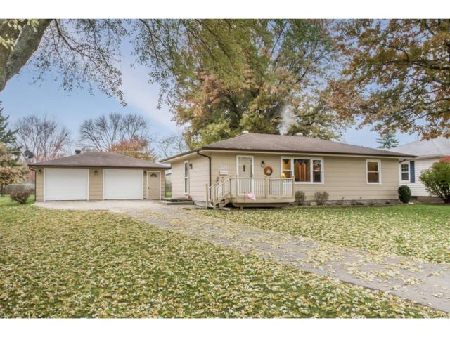 321 SE East Lawn Drive, Ankeny, IA 50021 (MLS #551334) :: Better Homes and Gardens Real Estate Innovations