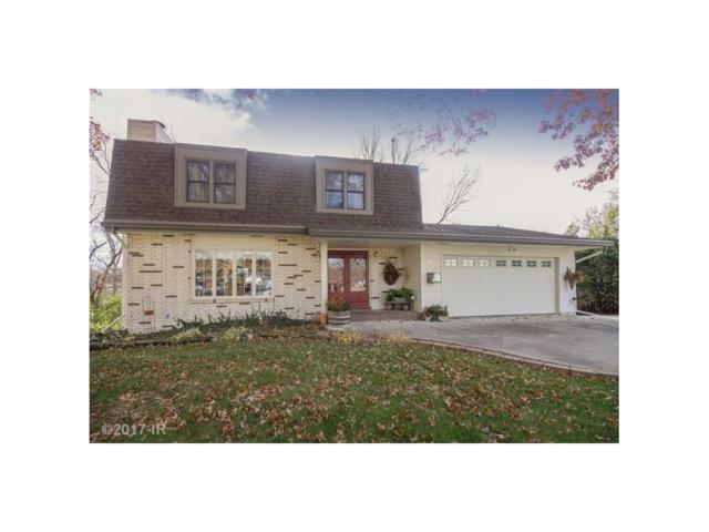 301 N 11th Street, Indianola, IA 50125 (MLS #551350) :: Pennie Carroll & Associates