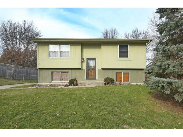 2123 Norwood Drive, Norwalk, IA 50211 (MLS #551367) :: Better Homes and Gardens Real Estate Innovations