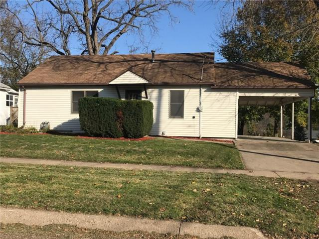 502 N 4th Street, Oskaloosa, IA 52577 (MLS #551370) :: Better Homes and Gardens Real Estate Innovations