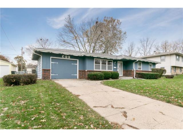 209 SE Peterson Drive, Ankeny, IA 50021 (MLS #551375) :: Better Homes and Gardens Real Estate Innovations