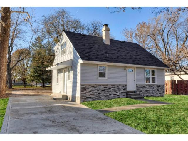 4270 N Baseline Street, Des Moines, IA 50313 (MLS #551376) :: Pennie Carroll & Associates