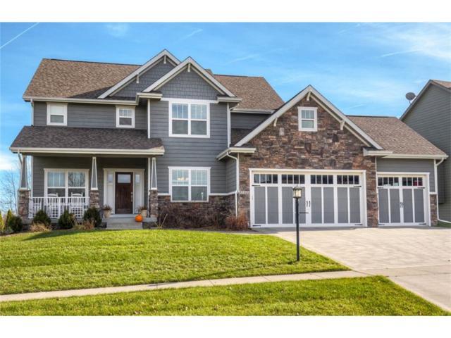 17322 Berkshire Parkway, Clive, IA 50325 (MLS #551381) :: Pennie Carroll & Associates