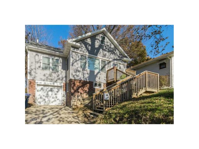 3205 Leado Avenue, Des Moines, IA 50310 (MLS #551394) :: Pennie Carroll & Associates