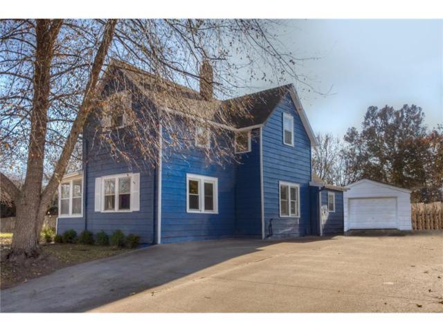 211 E Granger Avenue, Des Moines, IA 50315 (MLS #551400) :: Pennie Carroll & Associates
