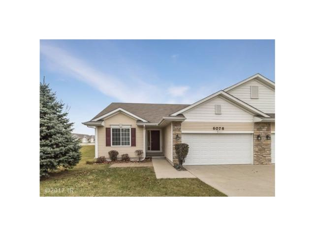 6078 Sheffield Circle, Johnston, IA 50131 (MLS #551494) :: Colin Panzi Real Estate Team