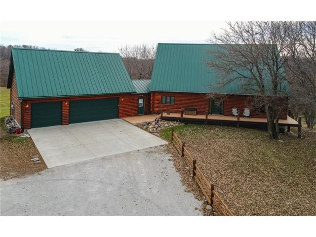 5600 South Riverside Drive, Ames, IA 50010 (MLS #551516) :: Colin Panzi Real Estate Team