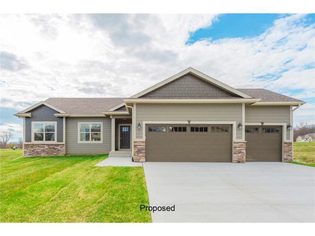 940 Bridgeview Street, Polk City, IA 50226 (MLS #551558) :: Colin Panzi Real Estate Team