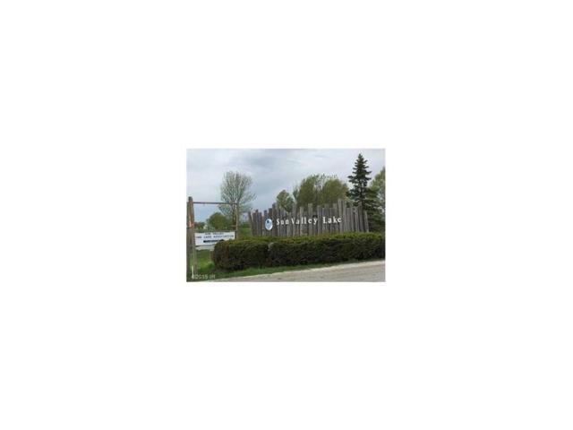 1250 Prairie View Road, Ellston, IA 50074 (MLS #551564) :: Colin Panzi Real Estate Team