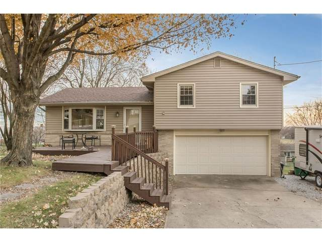 4691 Parkview Drive, Pleasant Hill, IA 50327 (MLS #551592) :: Colin Panzi Real Estate Team