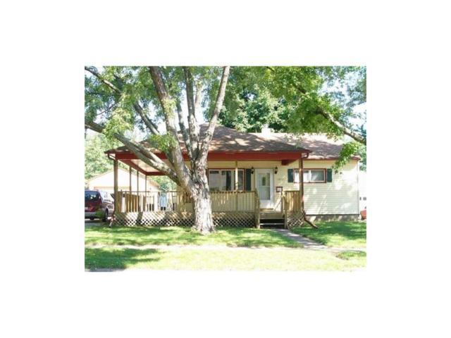 1412 Stafford Avenue, Ames, IA 50010 (MLS #551594) :: Colin Panzi Real Estate Team