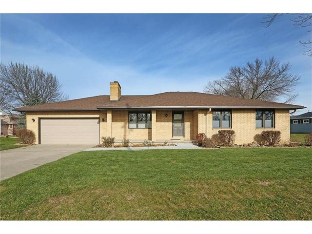 718 W Washington Avenue, Polk City, IA 50226 (MLS #551613) :: Colin Panzi Real Estate Team