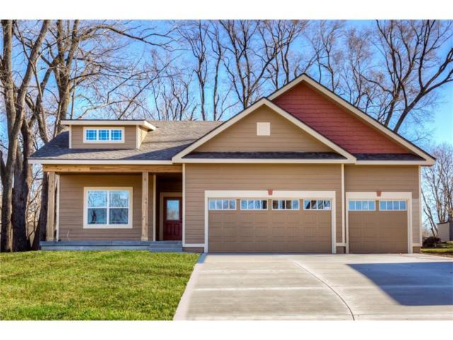5625 NE 1st Street, Des Moines, IA 50313 (MLS #551702) :: Moulton & Associates Realtors
