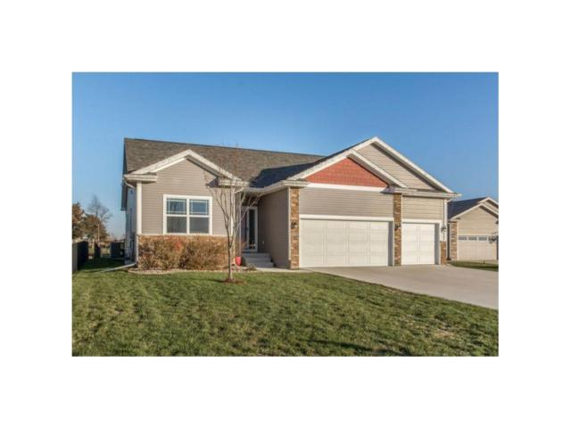 525 Sycamore Drive NW, Bondurant, IA 50035 (MLS #551712) :: Colin Panzi Real Estate Team