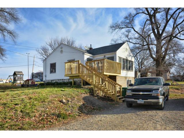 4345 NW 4th Street, Des Moines, IA 50313 (MLS #551752) :: Moulton & Associates Realtors