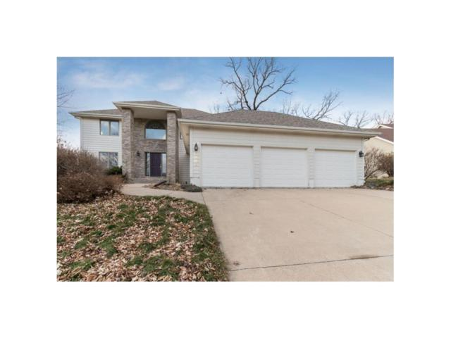 6900 Capitol View Court, Johnston, IA 50131 (MLS #551754) :: Colin Panzi Real Estate Team
