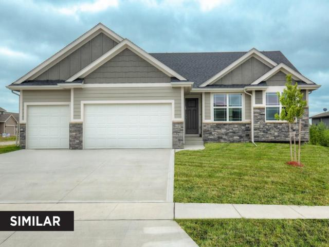 231 NE 48th Street, Ankeny, IA 50021 (MLS #551825) :: Colin Panzi Real Estate Team