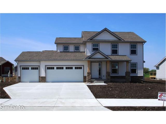 520 Shiloh Rose Parkway NW, Bondurant, IA 50035 (MLS #551879) :: Colin Panzi Real Estate Team