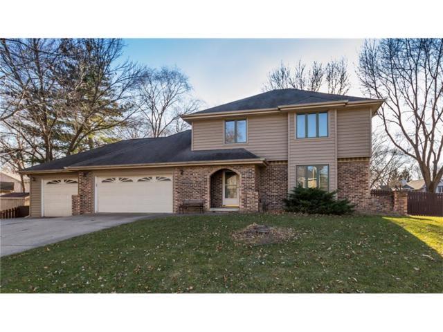 9156 Lincoln Avenue, Clive, IA 50325 (MLS #551954) :: Colin Panzi Real Estate Team
