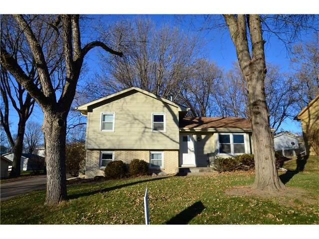 8865 Sunny Hill Drive, Clive, IA 50325 (MLS #551976) :: Colin Panzi Real Estate Team