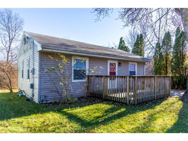 3425 27th Street, Des Moines, IA 50310 (MLS #552008) :: Colin Panzi Real Estate Team