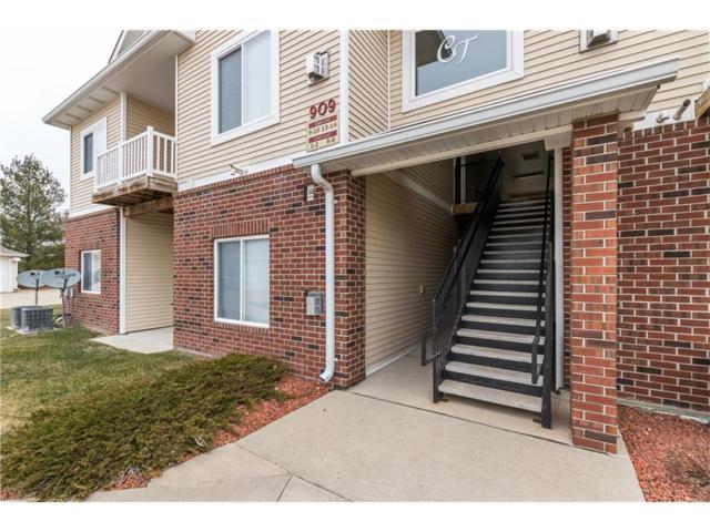 909 7th Avenue SE #9, Altoona, IA 50009 (MLS #552072) :: Colin Panzi Real Estate Team