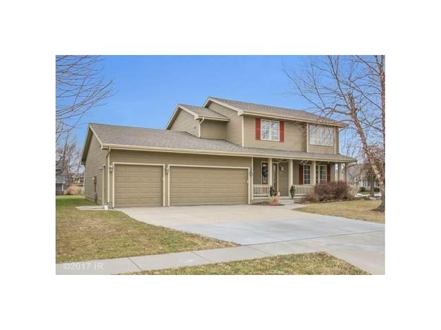 305 Plumwood Court SW, Altoona, IA 50009 (MLS #552080) :: Colin Panzi Real Estate Team