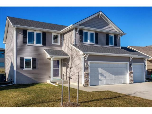 3514 Horton Circle, Clive, IA 50325 (MLS #552091) :: Colin Panzi Real Estate Team