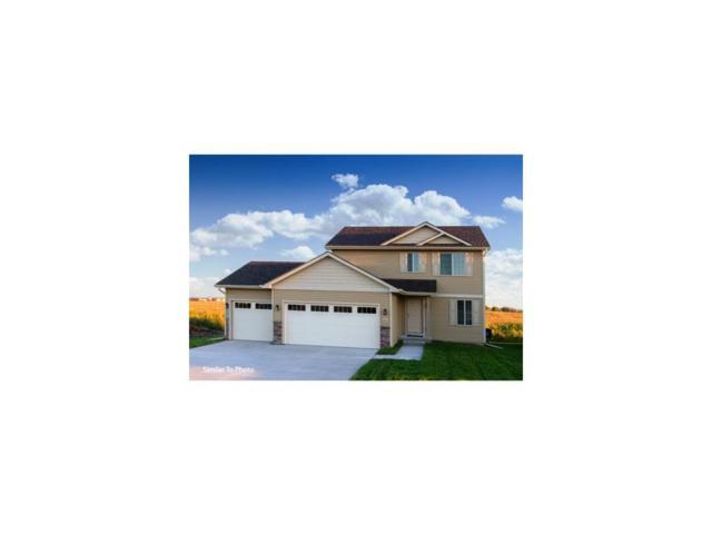 3210 88th Street, Urbandale, IA 50322 (MLS #552092) :: Colin Panzi Real Estate Team