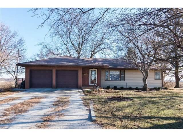 26706 550th Avenue, Ames, IA 50010 (MLS #552120) :: Colin Panzi Real Estate Team