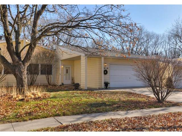 3314 Southdale Drive, Ames, IA 50010 (MLS #552125) :: Colin Panzi Real Estate Team