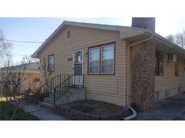 1531 E Creston Avenue, Des Moines, IA 50320 (MLS #552131) :: Colin Panzi Real Estate Team