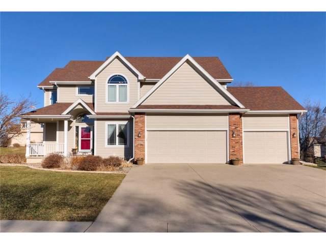9827 Brookview Drive, Urbandale, IA 50322 (MLS #552139) :: Colin Panzi Real Estate Team
