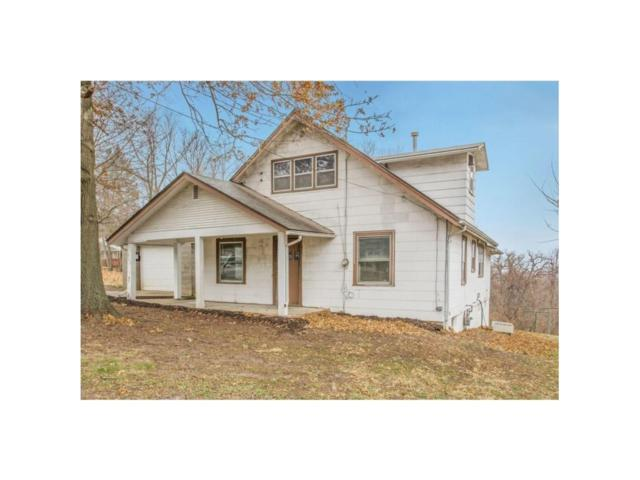 205 Hillside Avenue, Des Moines, IA 50315 (MLS #552177) :: Colin Panzi Real Estate Team