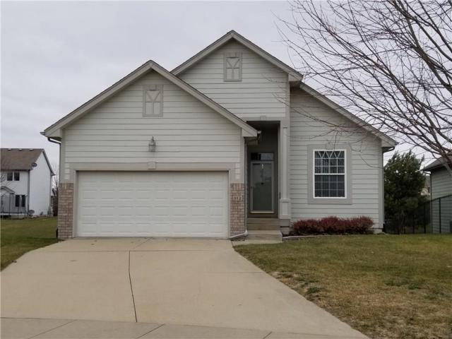 912 NW 21st Court, Ankeny, IA 50023 (MLS #552184) :: Colin Panzi Real Estate Team