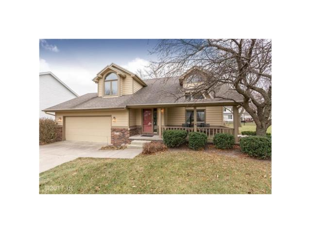 9912 Iltis Drive, Urbandale, IA 50322 (MLS #552187) :: Colin Panzi Real Estate Team