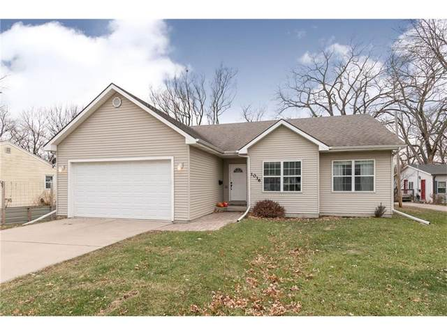 1036 67th Street, Windsor Heights, IA 50324 (MLS #552188) :: Colin Panzi Real Estate Team